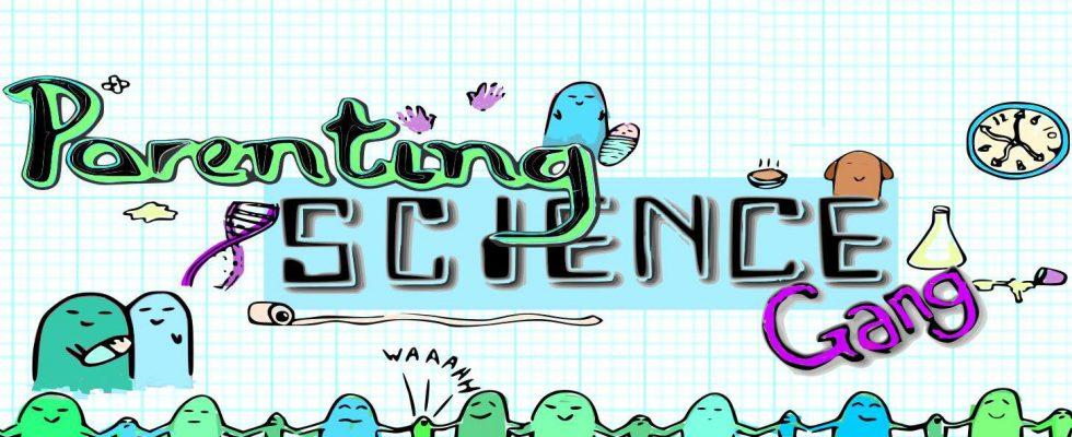 Parenting Science Gang