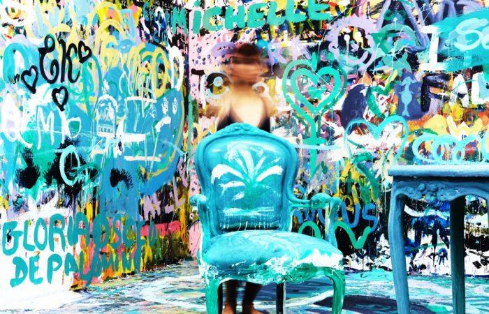 Highend Graffiti Gallery