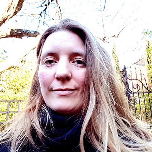 Rebecca Brueton