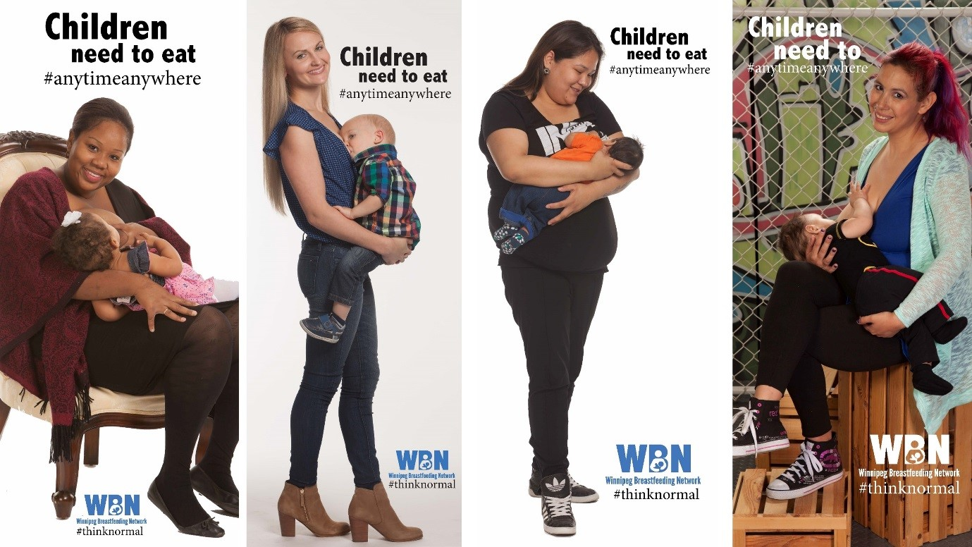 world Breastfeeding Network