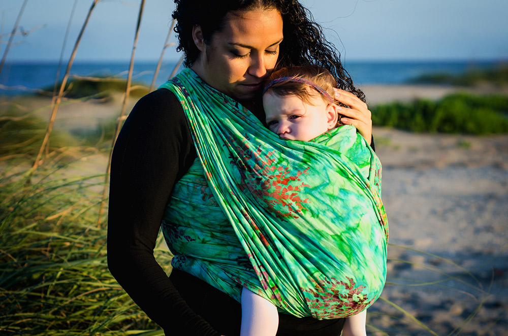 One Layer, Or Two? The Effects Of Babywearing Upon The Skin And Core Temperature Of A Baby