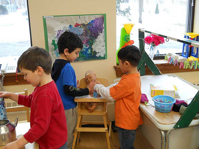 What Does Good Early Years Education Look Like? A Q&A With Sandra Mathers