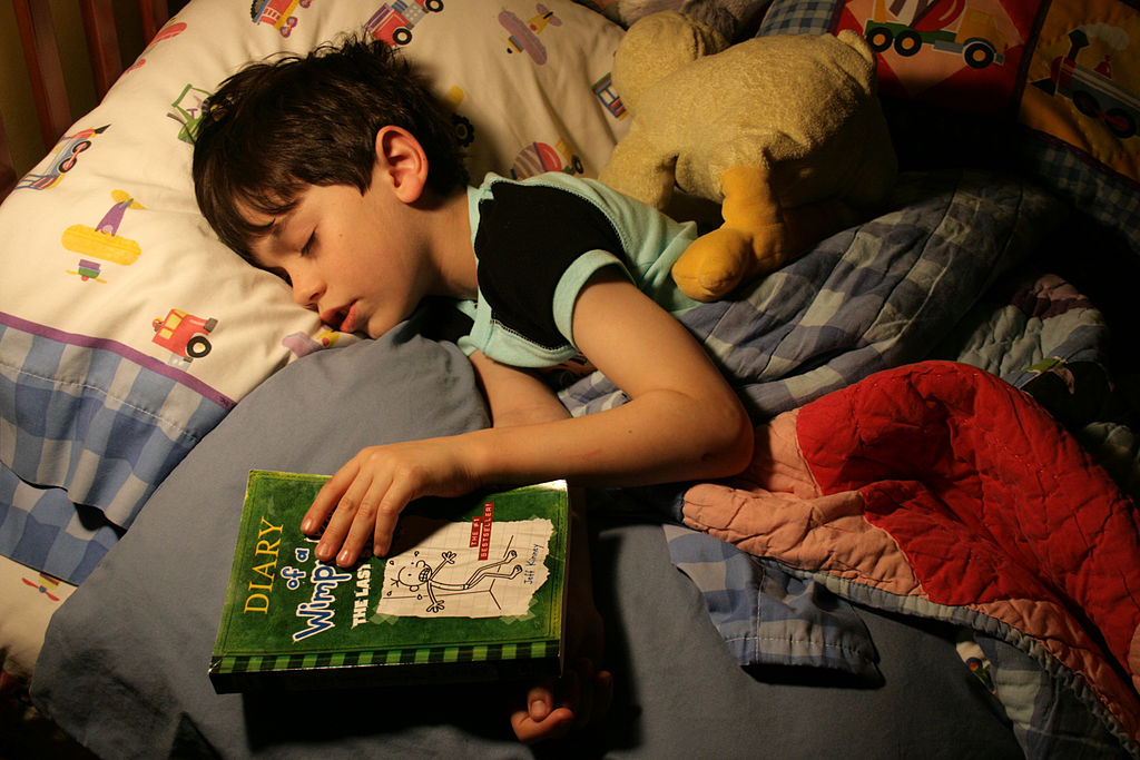 Bedtime Reading And Gender Stereotypes: A Q&A With Dr Lauren Spinner