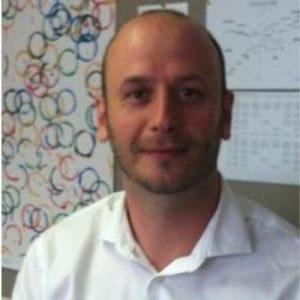 Dr Nigel Field