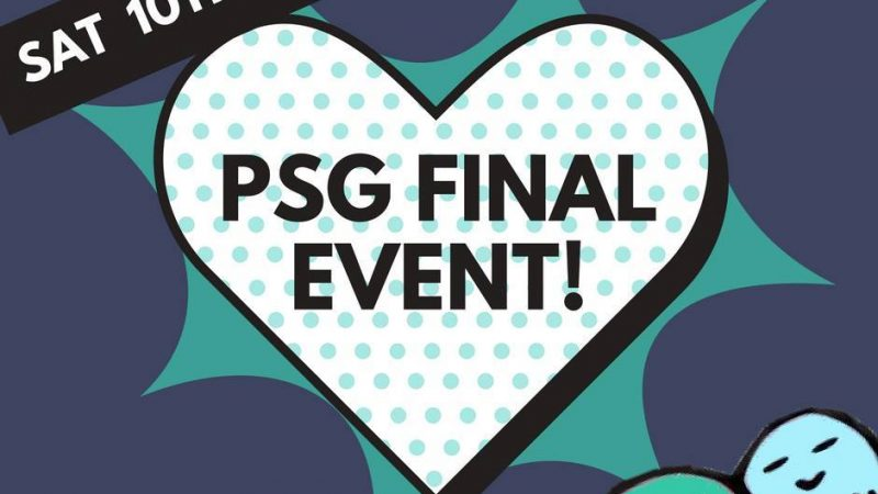 The Great PSG Final Event