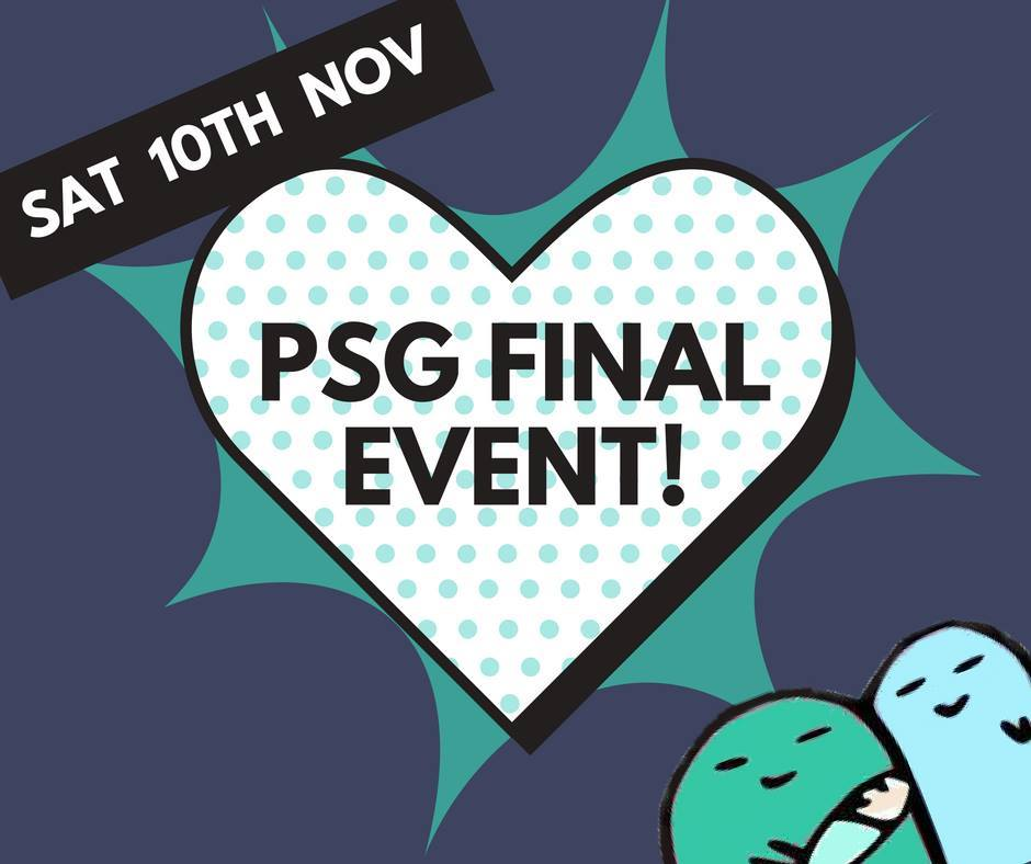 #parentsdoscience – The PSG Final Event