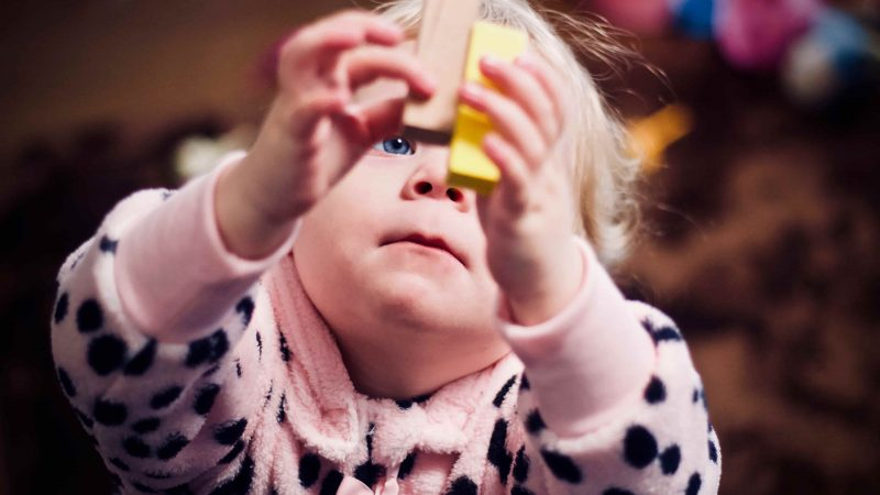 Can Toddlers Do Maths? A Q&A With Dr Vic Simms